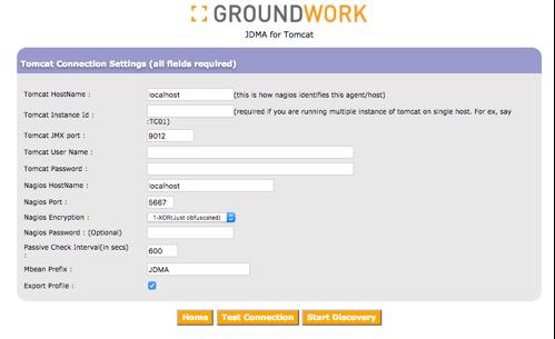 GroundWork JDMA for Tomcat - GroundWork 7 1 1 Documentation